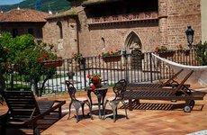 Hotel Hotel Palacio Azcarate Ezcaray Spanien (Foto)