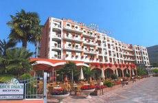 Hotel Savoy Palace Riva Del Garda Riva del Garda Italien (Foto)