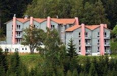 Hotel Brockenblick Schierke Deutschland (Foto)