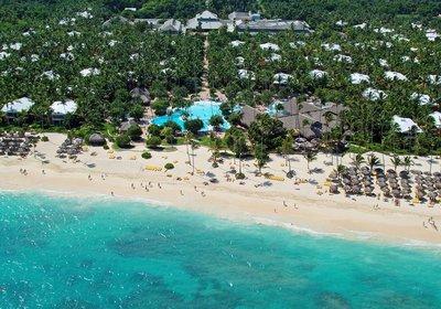 Hotel Iberostar Bavaro Punta Cana Dominikanische Republik (Foto)