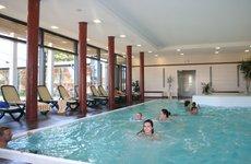 Hotel Seeklause Insel Usedom Deutschland (Foto)