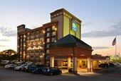 BEST WESTERN PLUS Kelly Inn Omaha