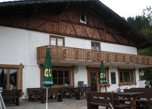 Berggasthof Manzenstube