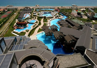 Hotel Limak Lara de Luxe & Resort Lara Türkei (Foto)