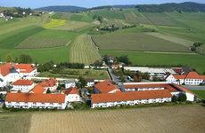 Hotel Klosterhof Neukirchen bei Heiligen Blut Deutschland (Foto)