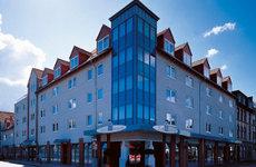 Hotel Residenz Oberhausen Oberhausen Deutschland (Foto)