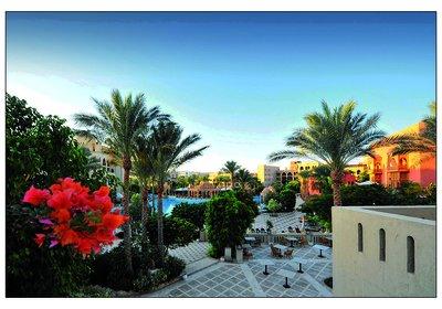 Hotel Makadi Palace Makadi Bay Ägypten (Foto)