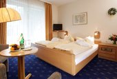 Hotel Garni Parkblick