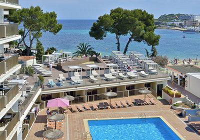 Hotel Miami Ibiza Hotel & Appartements Es Cana Spanien (Foto)