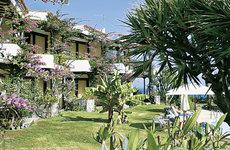 Casas Carmen - Erwachsenenhotel ab 16 Jahren