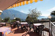 Hotel Park Hotel Faver Voltino di Tremosine Italien (Foto)