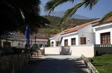 Hotel San Juan Finca Las Cañadas del Teide Spanien (Foto)