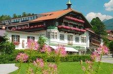 Hotel Sporthotel Igls Igls Österreich (Foto)