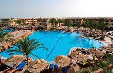 Hotel Tropicana Sea Beach Sharm el Sheikh Ägypten (Foto)