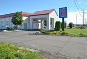 Motel 6 Billings - North