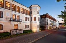 Hotel Dorint am Goethepark Weimar Weimar Deutschland (Foto)
