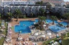 Hotel Tenerife Sur Los Cristianos Spanien (Foto)