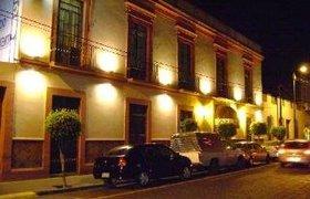 Hotel Del Paseo, Puebla