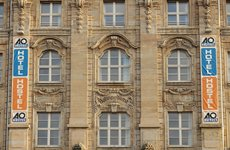 Hotel A & O Hotel City Hbf Leipzig Deutschland (Foto)