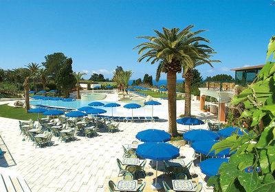 Hotel Rocca Nettuno & Sporting Club Tropea Italien (Foto)