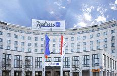 Hotel Radisson SAS Cottbus Cottbus Deutschland (Foto)