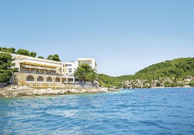 Hotel Feral Korcula (Insel) Kroatien (Foto)