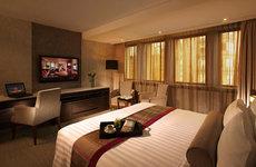 Hotel Hotel Nathan Kowloon - Hongkong China (Foto)
