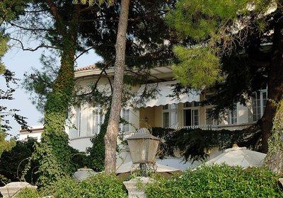 Hotel Mabapa Villa Venezia Lido Italien (Foto)