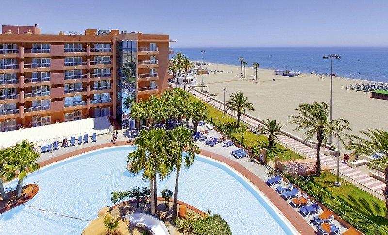 Hotel Playa Golf Ab In Den Urlaub
