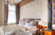 Hotel Ahlbecker Hof Ahlbeck Deutschland (Foto)