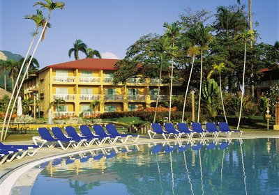 Hotel Marien Coral by Hilton Playa Dorada Dominikanische Republik (Foto)
