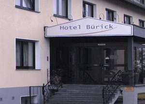 Hotel Bürick