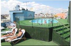 Hotel Laleli Gonen Istanbul Türkei (Foto)
