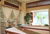 Anahata Villas   Spa Resort