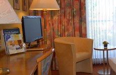 Hotel Alt Dresden Residenz Dresden Deutschland (Foto)
