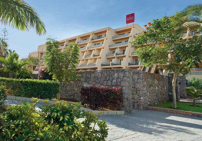 Hotel Riu Buena Vista Playa Paraíso Spanien (Foto)