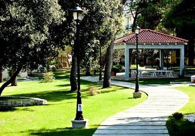 Hotel Iberostar Supetrus Supetar Kroatien (Foto)