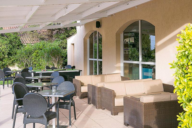 Korsika Hotel  Oder  Sterne