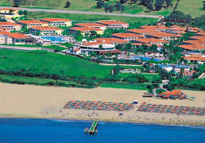 Hotel Majesty Palm Beach Side Türkei (Foto)