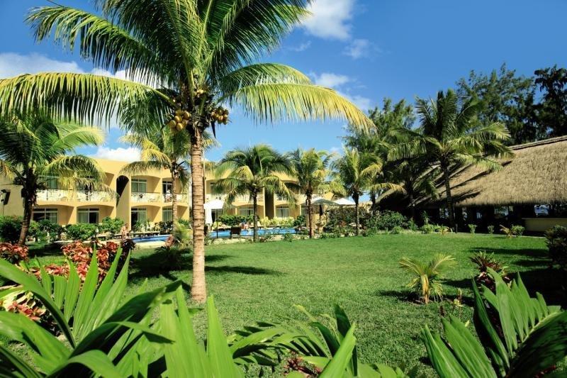 mauritius paradies auf erden 7 tage im hotel villas mon. Black Bedroom Furniture Sets. Home Design Ideas