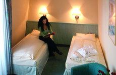 Hotel Golden Leaf Stuttgart Zuffenhausen Stuttgart Deutschland (Foto)