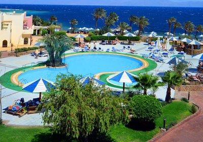 Hotel Tropitel Dahab Oasis Dahab Ägypten (Foto)