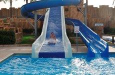 Hotel Tropicana Azur Club Sharm el Sheikh Ägypten (Foto)