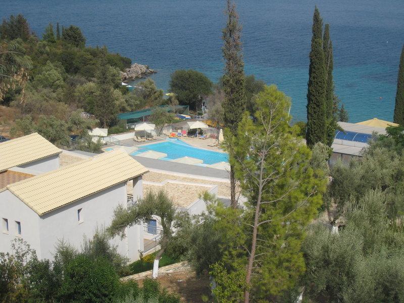 Geheimtipp in Griechenland - Insel Lefkas: 7 Tage im 4-Sterne Hotel ...