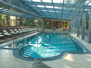 Salzheilstollen, Therme & Wellness