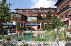 Hotel Post Partenkirchen Garmisch Partenkirchen Deutschland (Foto)