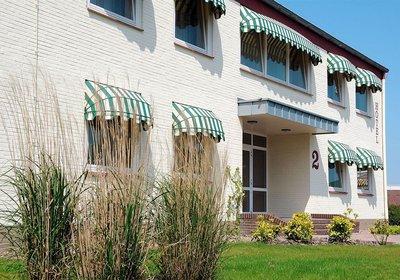 Hotel Dorf Wangerland Hohenkirchen Deutschland (Foto)