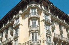 Hotel Massena Nizza Frankreich (Foto)