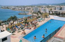 Hotel Cenit Figueretas Spanien (Foto)