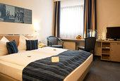 Hotel Novalis Dresden